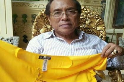 Pande Krisna, Pembuat Kaos Barong Pertama, Thn 1969