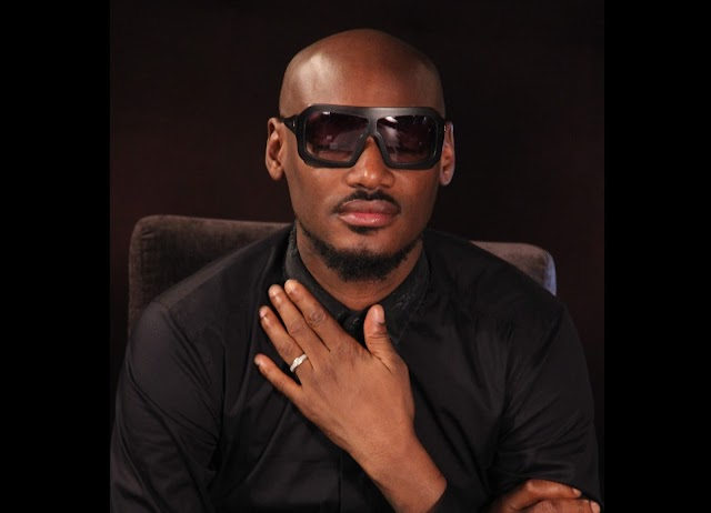 REVEALED: Former Governor behind 2face's planned protest