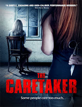 The Caretaker (2016)