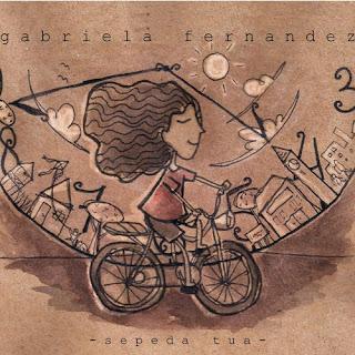 Gabriela Fernández - Sepeda Tua