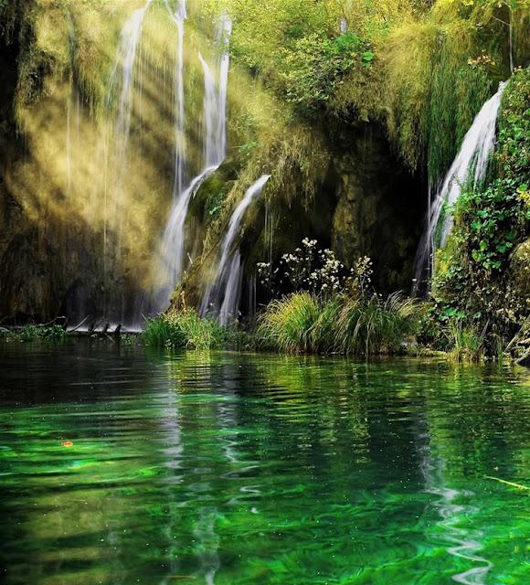Croatia beautiful scenery | Most beautiful places in the ...