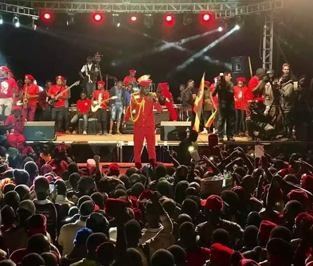 Reasons why Kyarenga concert was successful