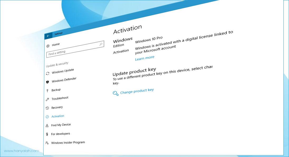 Mengenal Jenis-Jenis Lisensi Dari Sistem Operasi Windows