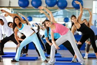 ออกกำลังกายสม่ำเสมอ