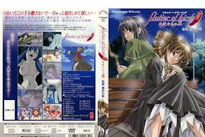 Flutter of Birds 2: Tenshi-tachi no Tsubasa [02/02] - Español - Sin Censura - Mega - Mediafire - Zyppyshare