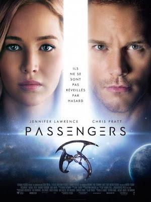 Rekomendasi Film Romantis Terbaik passengers