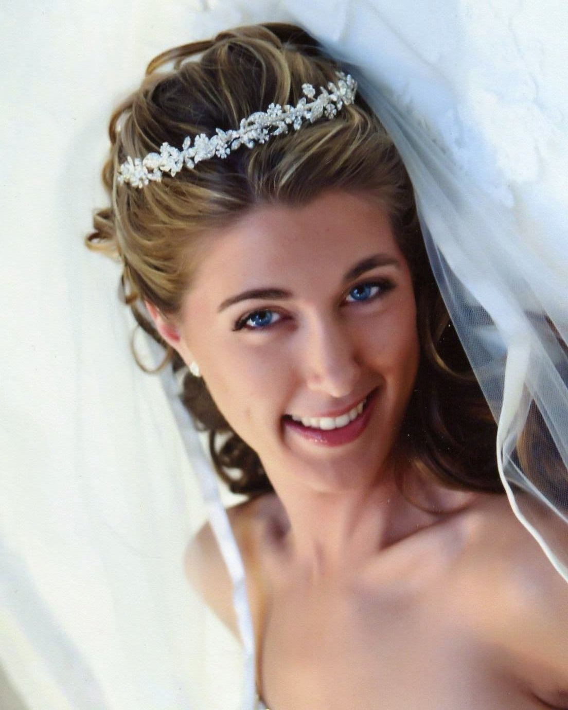 Makeup Ideas For Wedding Day: Make-Up Magazine: Wedding Day Makeup Tips And Advice