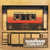 Guardians of the Galaxy Moonage Daydream David Bowie Ost Lyrics