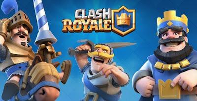 Cara Bermain Game Clash Royale Pada PC/Komputer Agar Tidak Lag