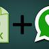 WhatsApp agora permite enviar e receber arquivos APK  e mais