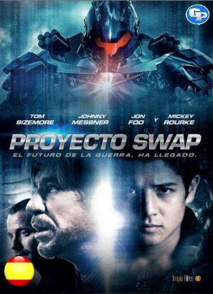 Proyecto Swap (2016) ESPAÑOL