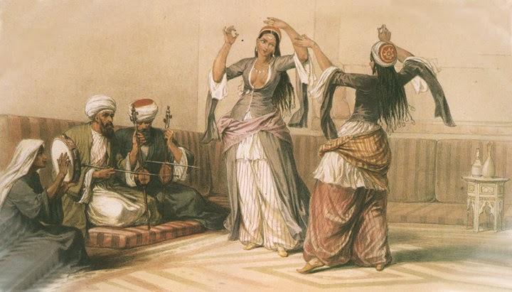 Dança do Ventre em SJCampos