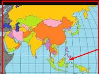 5+ Iklim Benua Asia Secara Umum dan Penjelasannya Lengkap