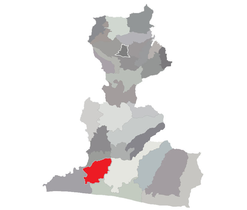 Leles - Kabupaten Cianjur