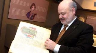 Réplica del Manuscrito Voynich