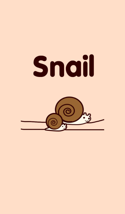Snail Brown