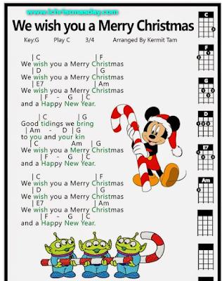 merry christmas songs lyrics playlist