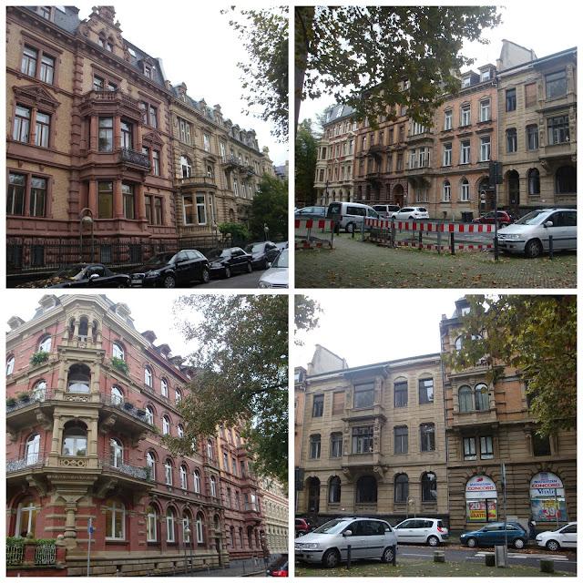 Fischtorplatz, Mainz, Alemanha