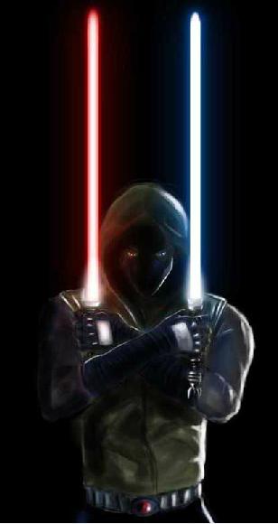 Order of the Gray: I am a Gray Jedi