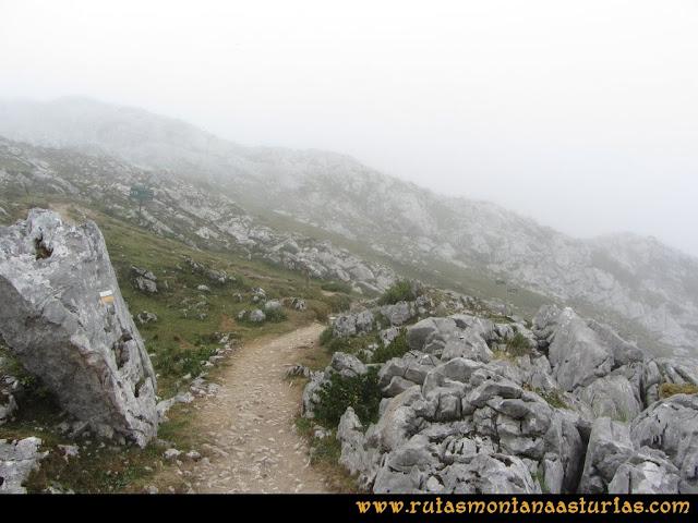 Mirador de Ordiales y Cotalba: Vegarredonda