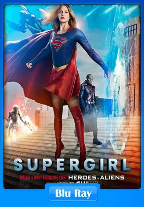 Supergirl 2019 S04EP2 Dual Audio Hindi 720p BluRay Esubs x264 | 480p 300MB | 100MB HEVC