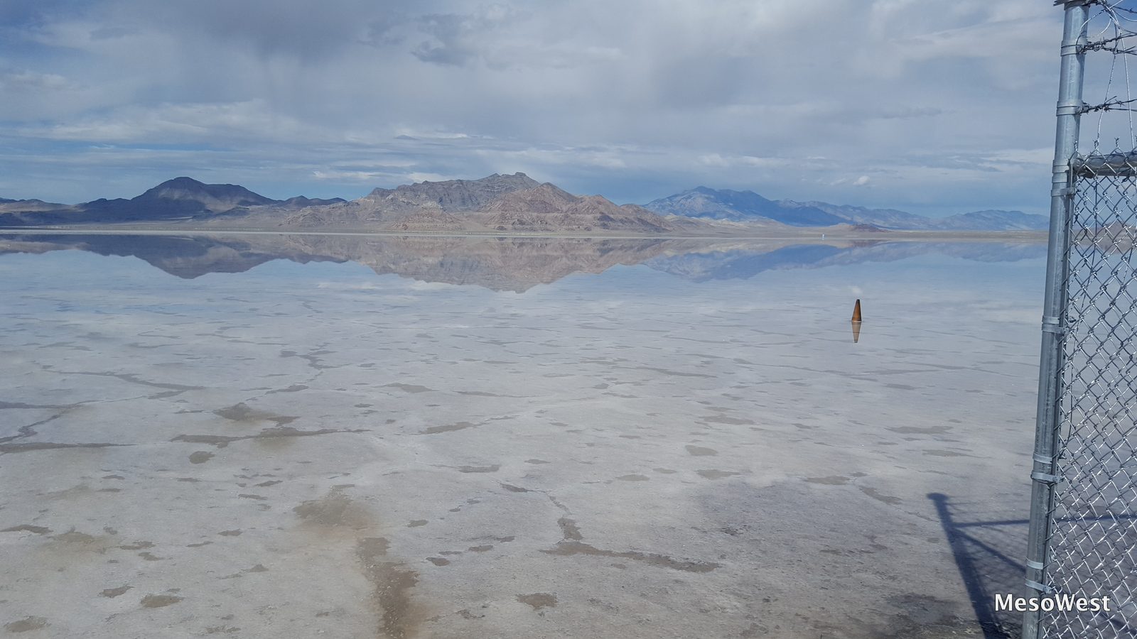 Wasatch Weather Weenies: Weather Observations on the Salt Flats