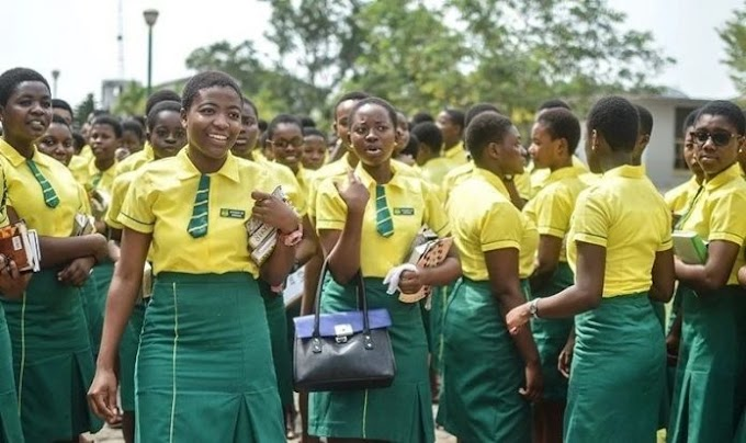 7 Senior High Schools in Ghana That Have The Most Beautifully Designed Uniforms