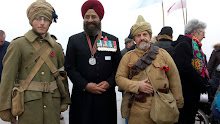 World must remember Indian heroism in WWI