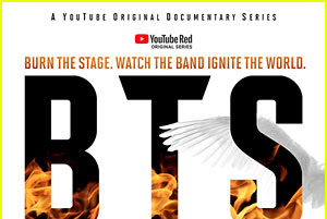 "DOWNLOAD FULL  BTS ""BURN THE STAGE"""