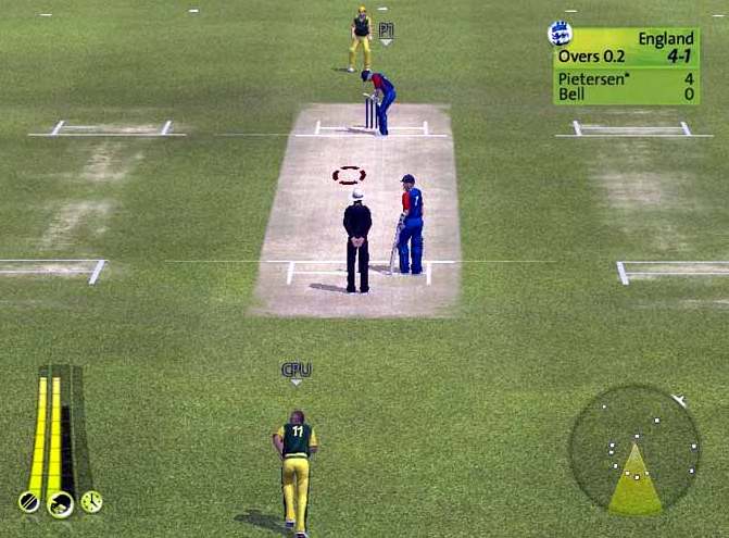 EA Cricket 2016 PC Game Free Download