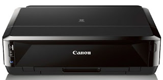 Photo Printer Premium is equipped wireless is laid to supply photograph lab character experien Canon PIXMA iP7220 Printer Driver Download