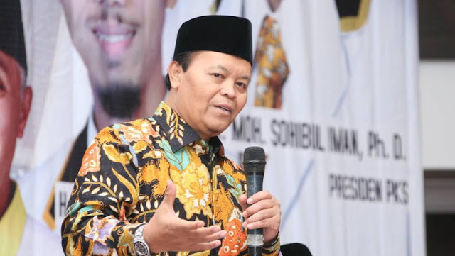 HNW Pertanyakan Tim Jokowi yang Bawa-bawa Jan Ethes sebagai 'Keunggulan'