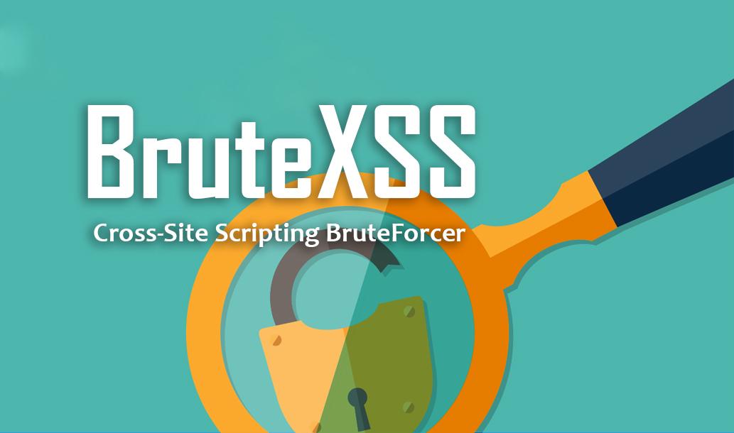 BruteXSS