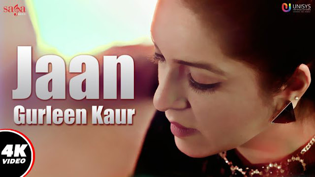 Jaan Punjabi Song Lyrics | Gurleen Kaur