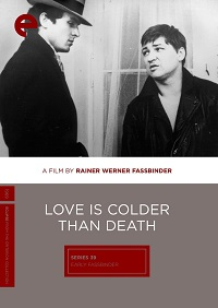 Watch Love Is Colder Than Death Online Free in HD