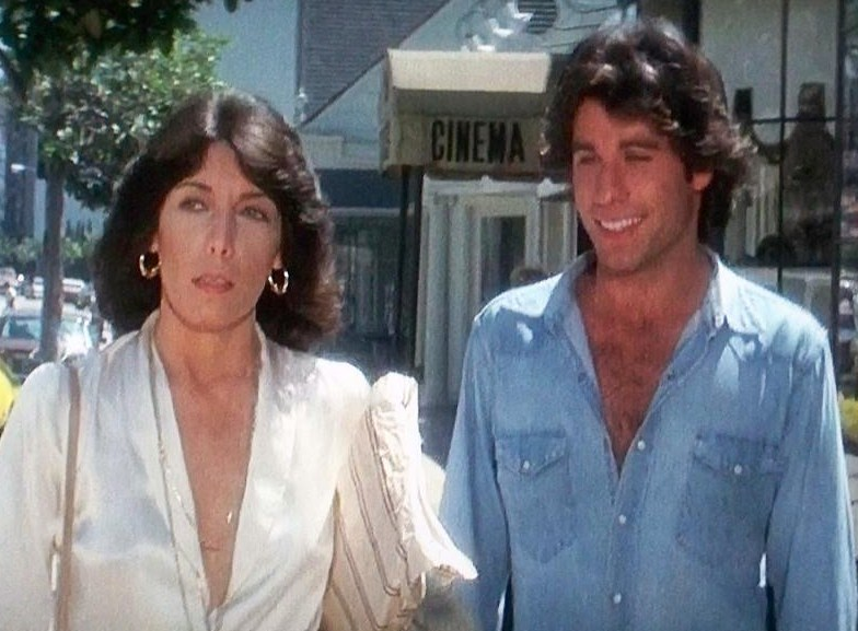 john travolta and lily tomlin relationship questions