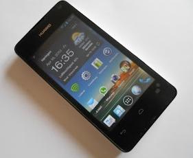 Cara Flash Huawei Y300-0100