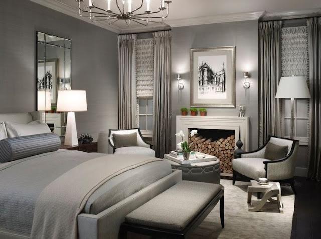 Contoh gambar 2 kamar tidur rumah minimalis modern dengan biaya murah