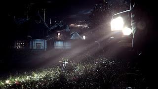 Resident Evil 7 Mansion Wallpaper