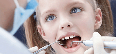 Reasons Why Your Kid Has Fear of Dentists