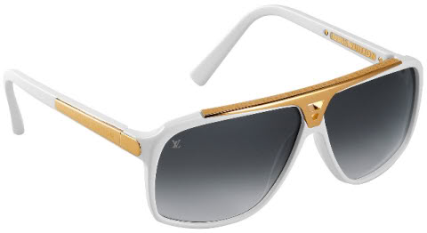 a4e3d3cab52c Buy Louis Vuitton Evidence Sunglasses   Rs. 4699 - online in India with  100% safe And Secure