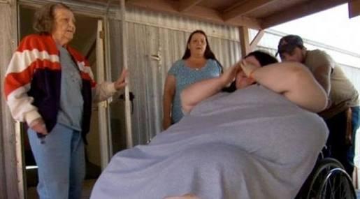 Ngeri! Awalnya Dokter Mengira Wanita ini Bakal Lahirkan Kembar 3, Tapi Yang Dilahirkan Malah...