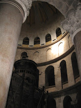 Church of the Sepulcher
