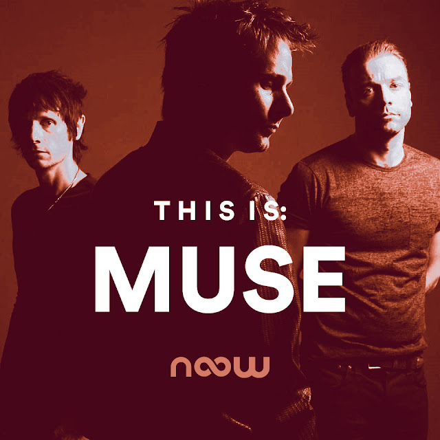 This is: MUSE