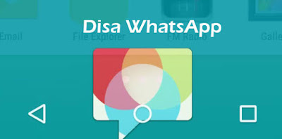 Disa Settings Media Backup