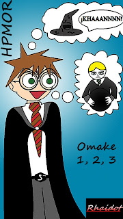 Harry Potter Omake