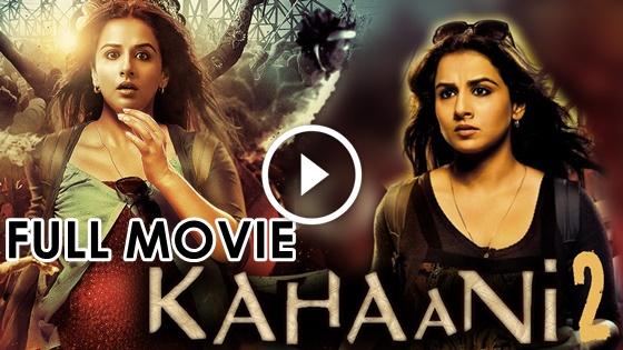 Kahaani 2 Full Movie Download