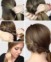 Qual Penteado Usar em um Festa