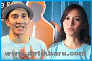 Vino G Bastian dan Karina Nadila Pemeran Utama Film Super Didi