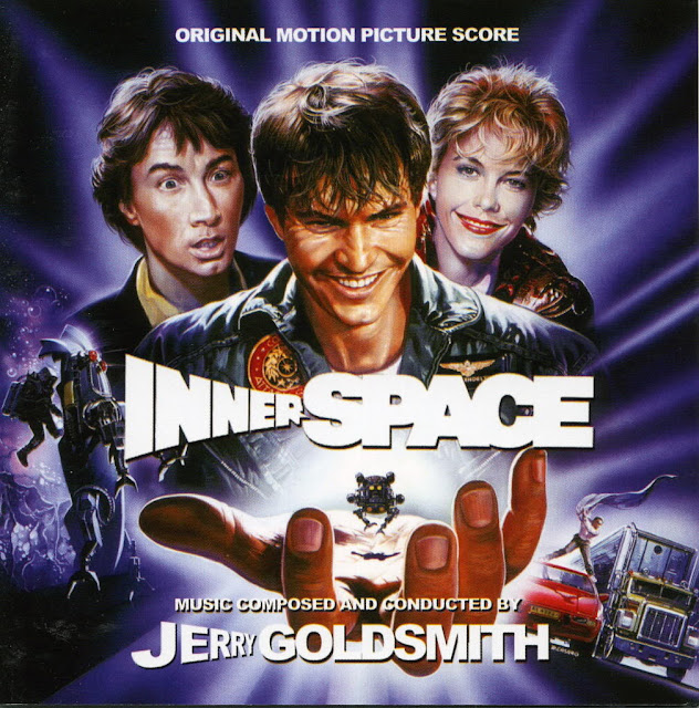 Innerspace (1987) BRRip tainies online oipeirates